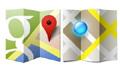 Google Maps /Routeplaner /Speichern /Bericht schreiben